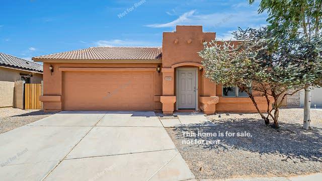 Photo 1 of 20 - 2376 N Oakmont Ln, Casa Grande, AZ 85122