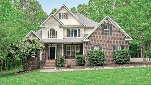 Photo 1 of 23 - 7109 Wexford Woods Trl, Raleigh, NC 27613