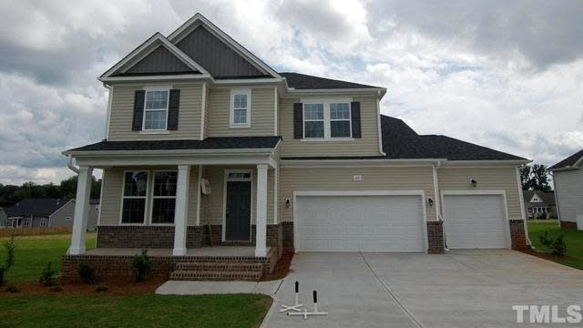 Photo 1 of 30 - 40 Falls Creek Dr, Youngsville, NC 27596