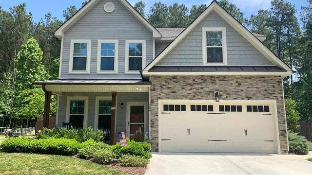 Photo 1 of 30 - 209 Corano Ln, Youngsville, NC 27596
