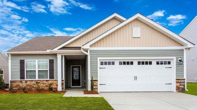 Photo 1 of 21 - 115 Level Dr, Youngsville, NC 27596