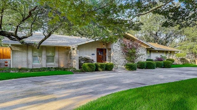 Photo 1 of 45 - 7018 Gateridge Dr, Dallas, TX 75254