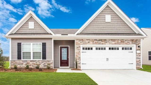 Photo 1 of 19 - 530 Legacy Dr, Youngsville, NC 27596