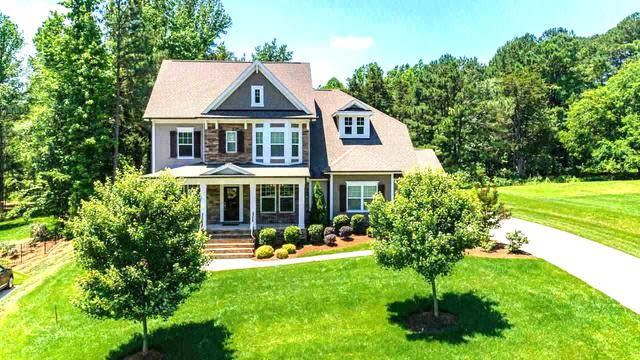 Photo 1 of 30 - 2020 Bowling Green Trl, Raleigh, NC 27613