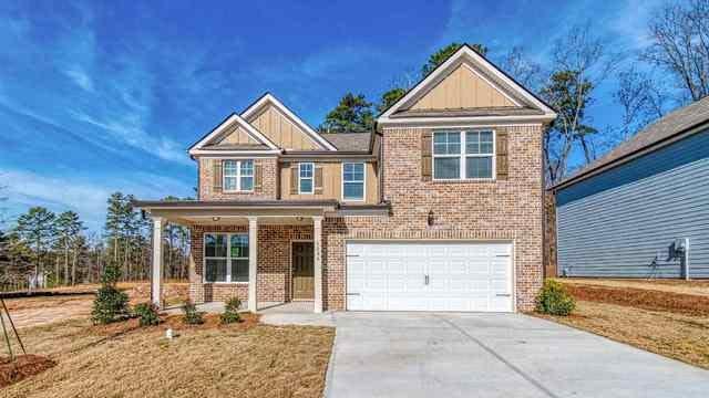 Photo 1 of 14 - 1215 Grove Pkwy, Jonesboro, GA 30236