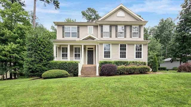 Photo 1 of 30 - 9620 Allsbrooke Dr, Raleigh, NC 27613