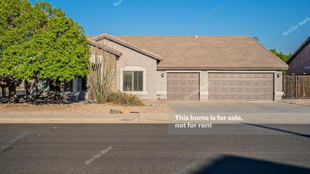 Photo 1 of 24 - 2830 N Ricardo, Mesa, AZ 85215