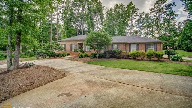 Photo 1 of 41 - 2012 Cooper Way, Jonesboro, GA 30236