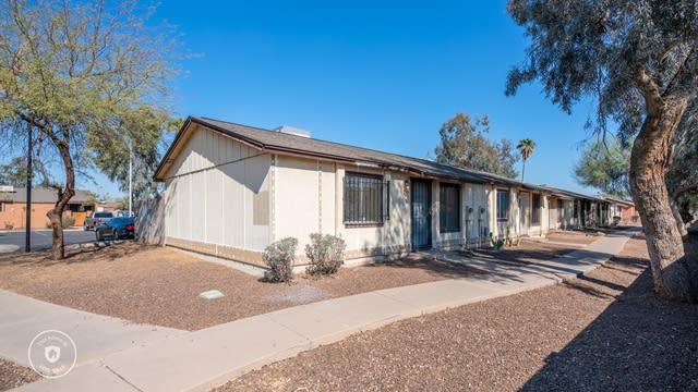 Photo 1 of 21 - 3645 N 69th Ave #13, Phoenix, AZ 85033