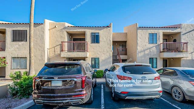 Photo 1 of 26 - 9355 N 91st St #212, Scottsdale, AZ 85258