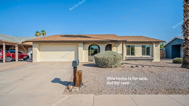 Photo 1 of 22 - 1110 W Kilarea Ave, Mesa, AZ 85210
