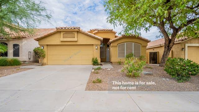 Photo 1 of 39 - 3232 E Brookwood Ct, Phoenix, AZ 85048
