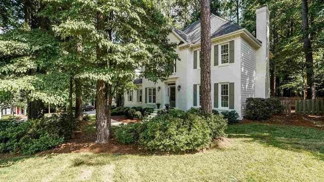 Photo 1 of 30 - 3328 Clandon Park Dr, Raleigh, NC 27613