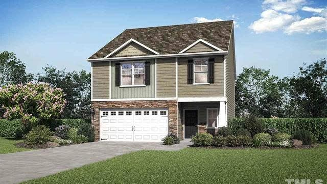 Photo 1 of 10 - 100 Bounding Ln, Youngsville, NC 27596