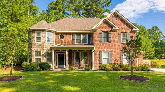 Photo 1 of 30 - 205 Blue Heron Dr, Youngsville, NC 27596