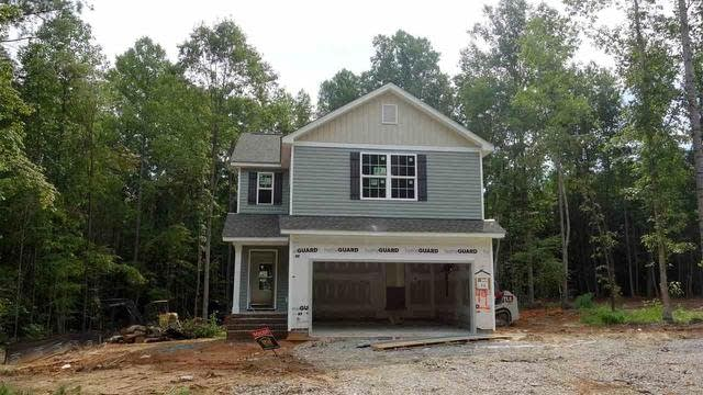 Photo 1 of 3 - 30 Otter Ct, Youngsville, NC 27596