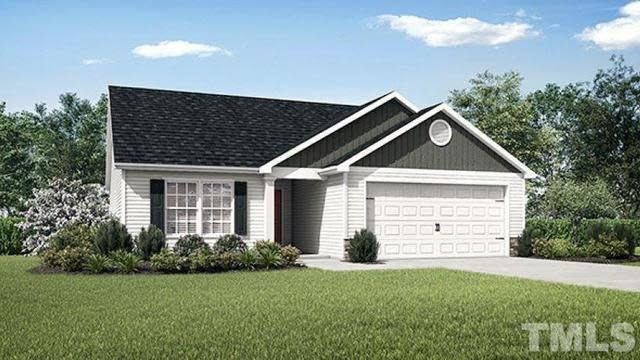 Photo 1 of 10 - 50 Atlas Dr, Youngsville, NC 27596