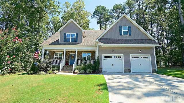 Photo 1 of 23 - 205 Petal Grove Ct, Youngsville, NC 27596