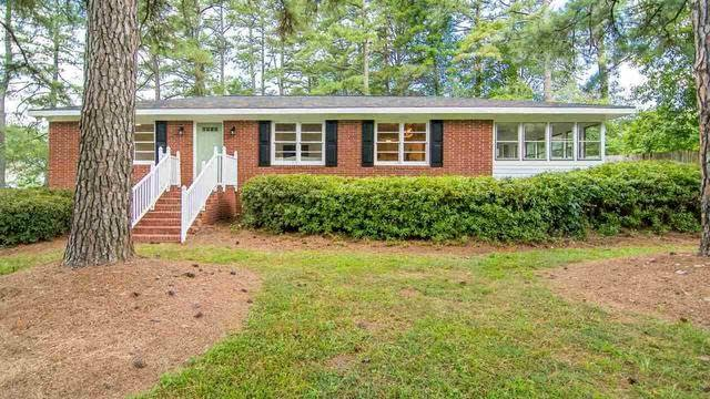 Photo 1 of 11 - 308 S Cross St, Youngsville, NC 27596