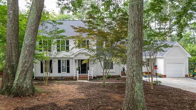 Photo 1 of 30 - 2521 Howard Rd, Raleigh, NC 27613
