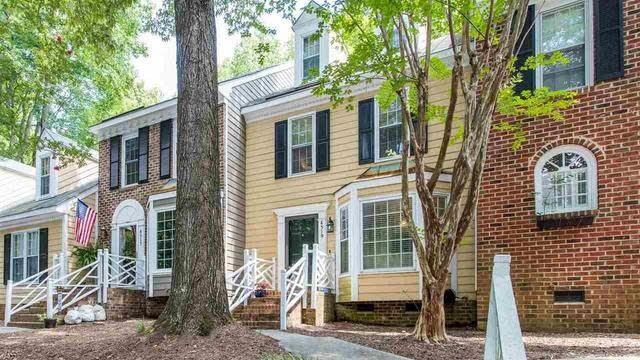Photo 1 of 25 - 4519 Hamptonshire Dr, Raleigh, NC 27613