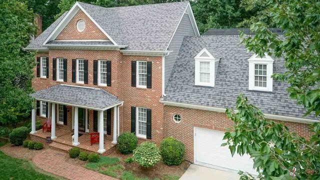 Photo 1 of 30 - 7709 Tylerton Dr, Raleigh, NC 27613