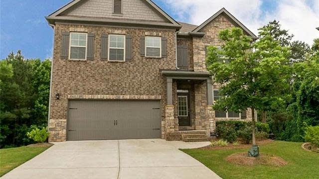 Photo 1 of 34 - 3261 Meadow Lily Ct, Buford, GA 30519