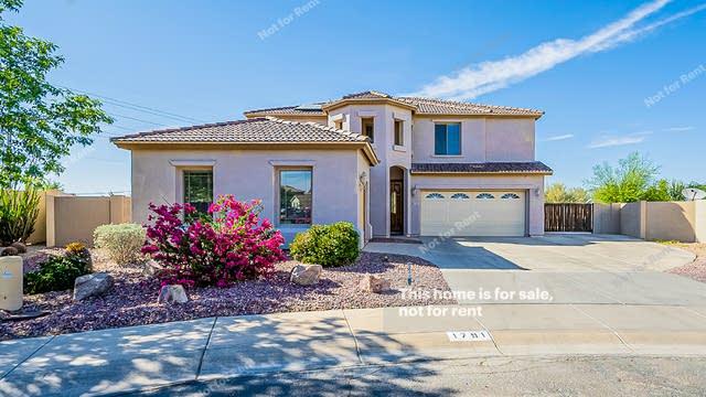 Photo 1 of 43 - 1791 N Agave St, Casa Grande, AZ 85122