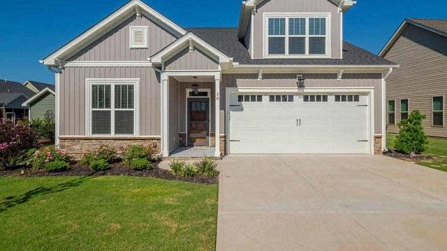 Photo 1 of 25 - 30 Meadowrue Ln, Youngsville, NC 27596