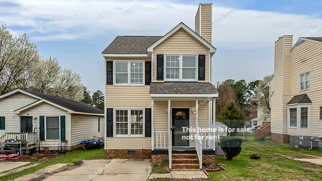 Photo 1 of 19 - 8013 Perry Creek Rd, Raleigh, NC 27616