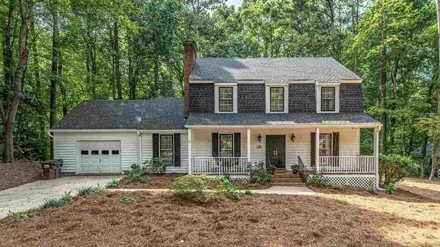 Photo 1 of 30 - 8125 N Creek Run, Raleigh, NC 27613