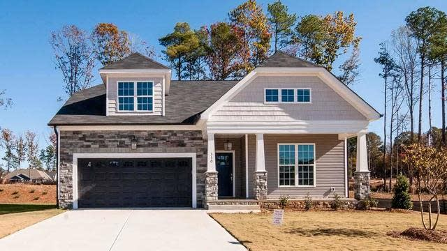 Photo 1 of 3 - 175 Stephens Way, Youngsville, NC 27596