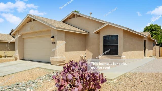 Photo 1 of 27 - 10155 E Paseo Juan Tabo, Tucson, AZ 85747