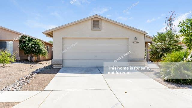 Photo 1 of 27 - 8966 E Alderpoint Way, Tucson, AZ 85730