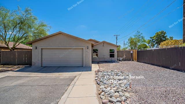 Photo 1 of 27 - 4600 N Brightside Dr, Tucson, AZ 85705