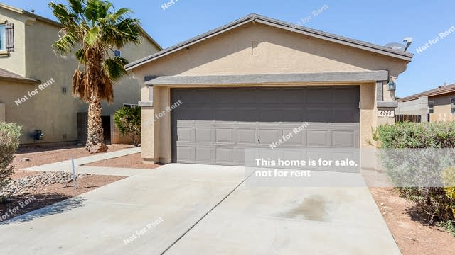 Photo 1 of 27 - 6365 S Sunrise Valley Dr, Tucson, AZ 85706