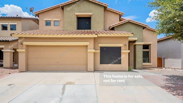 Photo 1 of 40 - 15214 S Avenida Rancho Sereno, Sahuarita, AZ 85629