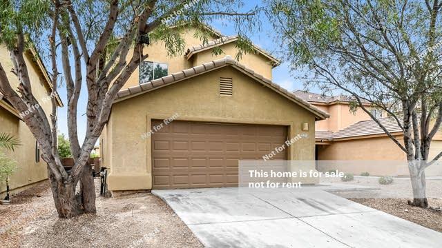 Photo 1 of 27 - 6882 S Copper Bloom Ave, Tucson, AZ 85756
