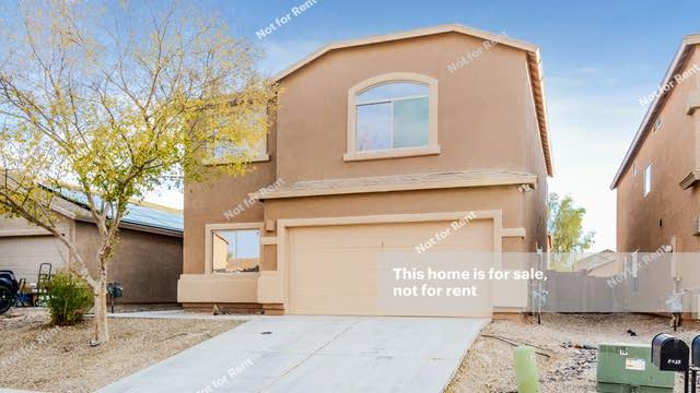 Photo 1 of 27 - 6352 E Butte Stone Dr, Tucson, AZ 85756