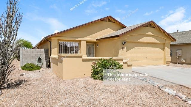 Photo 1 of 27 - 3356 S Nastar Dr, Tucson, AZ 85730