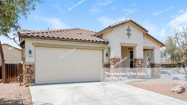 Photo 1 of 27 - 7008 S Beavertail Ln, Tucson, AZ 85756