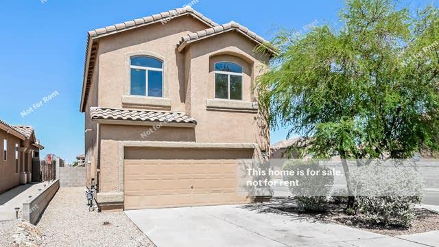 Photo 1 of 27 - 8404 S Otis Dr, Tucson, AZ 85747