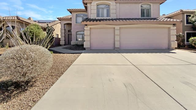 Photo 1 of 25 - 13552 N Wide View Dr, Oro Valley, AZ 85755