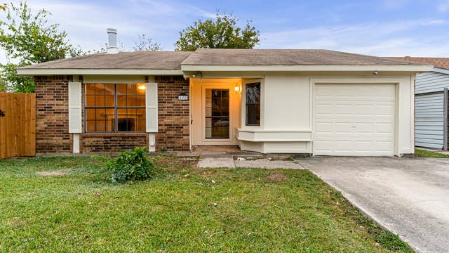 Photo 1 of 16 - 4405 Nervin St, The Colony, TX 75056