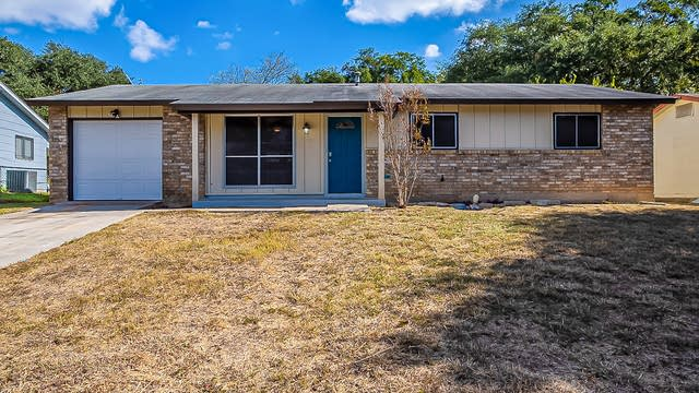 Photo 1 of 17 - 3030 Big Horn Dr, San Antonio, TX 78228