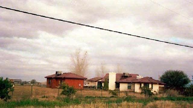 Photo 1 of 2 - 43256 N Jackrabbit Rd, AZ 85242
