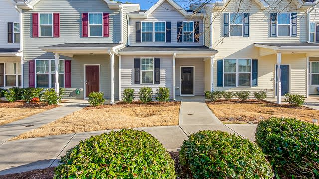 Photo 1 of 22 - 3986 Volkswalk Pl, Raleigh, NC 27610