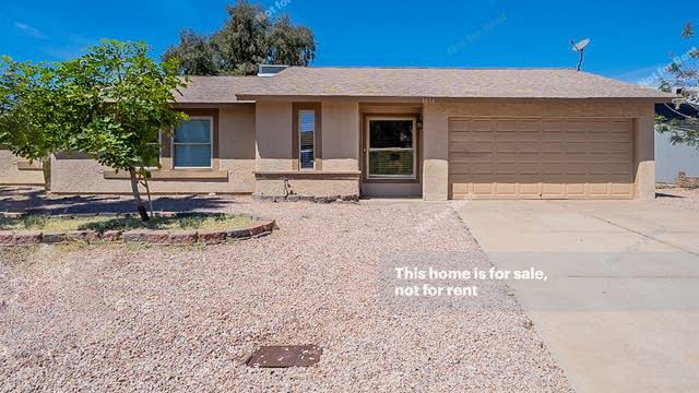 Photo 1 of 20 - 1854 S Rose Cir, Mesa, AZ 85204