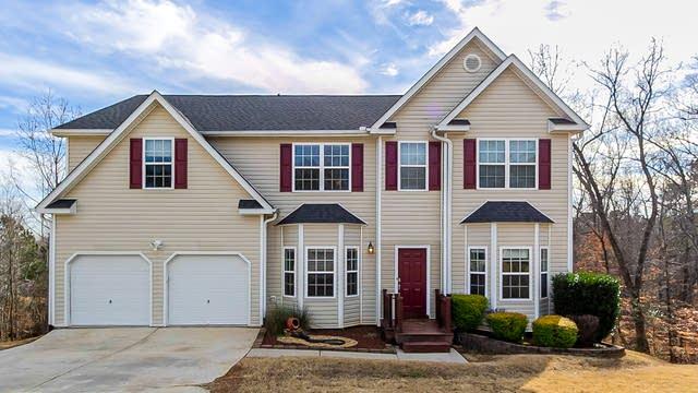 Photo 1 of 32 - 2797 Jacob Ln, Douglasville, GA 30135