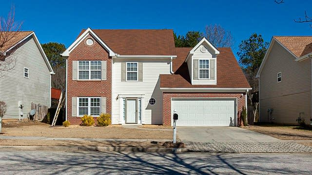Photo 1 of 24 - 3460 Imperial Hill Dr, Snellville, GA 30039